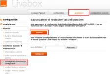 Orange Livebox 2 ZTE