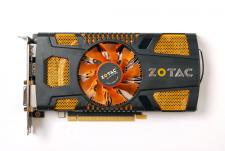 Zotac GTX 560 Multiview