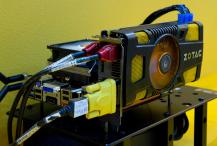 Zotac GeForce GTX 560 Multiview