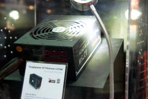 Thermaltake ToughPower 1275W Platinum
