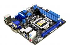 Asus H61 Mini ITX P8H61 I