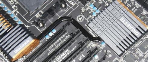 Gigabyte 990FXA-UD7 test
