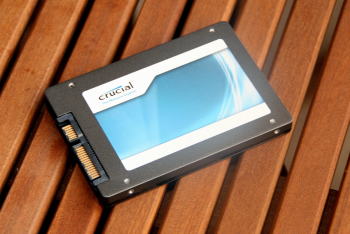 Micron Crucial M4 C400