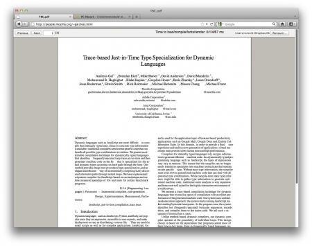 pdf firefox