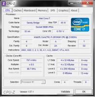 Alienware M18x Core i7 2630QM
