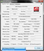 Alienware M18x Radeon HD 6970M