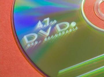 DVD copie privée
