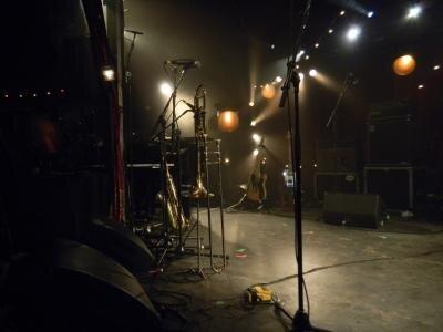 concert musique live groupe