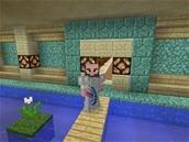 Sur le site officiel de Minecraft, des skins infectés par un malware