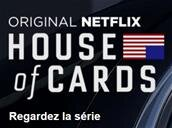 House of Cards prendra fin en 2018