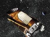 Kepler, c'est fini