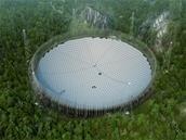 Le radiotélescope FAST détecte ses premiers pulsars