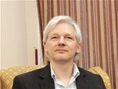 Julian Assange refuse de quitter l'ambassade d'Équateur à Londres
