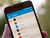 Google Contacts : photos plus grandes et autres changements