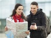 Microsoft Outings veut faciliter l'exploration de nouveaux lieux