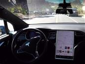 Tesla Model S et X : aux États-Unis, le NHTSA enquête sur des défaillances de l'écran tactile
