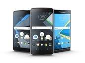 BlackBerry renoue avec de timides bénéfices