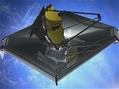La NASA retarde de nouveau le lancement du télescope James Webb