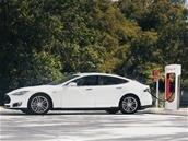 Tesla : Elon Musk veut couvrir toute l'Europe avec ses Superchargers
