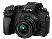 APN hybride Panasonic Lumix DMC-G7 (14-42 mm) : 429,99 €