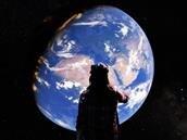 Google Maps prend son envol dans le système solaire