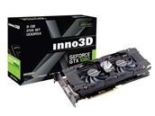 Carte graphique GeForce GTX 1080 d'Inno3D : 516,90 €