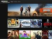 Amazon Prime Video a maintenant une application officielle dans le Microsoft Store