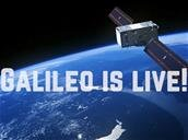 100 millions d'utilisateurs pour Galileo, le GPS européen