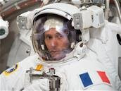 Une vidéo de six minutes sur les photos de Thomas Pesquet depuis l'ISS
