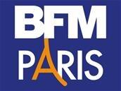 Altice dévoile les nouveaux studios de BFM TV et RMC, qui vont déménager