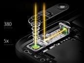 Oppo préparerait un smartphone avec zoom optique 10x