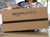 Amazon fermera sa boutique Pantry (pour les courses du quotidien) le 30 juin