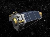 La Nasa met son télescope spatial Kepler en veille le temps de récupérer des données