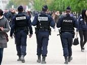 La loi sur les « caméras-piétons » demeure inappliquée, faute de décret