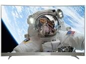 "Smart TV 4K UHD incurvée Thomson 55UC6596 de 55"" (HDR) : 649 €"