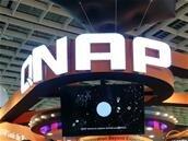 QNAP dévoile son NAS TVS-882BR-RDX avec lecteur de cartouches Tandberg RDX