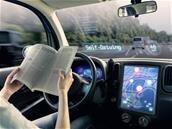 Des voitures autonomes sur les routes du Royaume-Uni en 2021 ?
