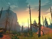Valve se paie Campo Santo, le studio derrière Firewatch