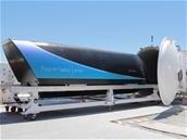 Encore une étude de faisabilité pour Virgin Hyperloop One, en Inde cette fois-ci