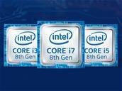 Processeurs Core de 8ème génération : des tests, mais peu ou pas de disponibilité