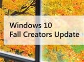 Windows 10 Fall Creators Update : grosse mise à jour ou évolution en douceur ?