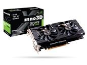 Carte graphique Inno3D GTX 1060 6 Go Twin X2 à 229,90 euros