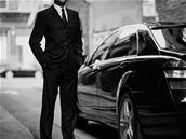 Des points de prise en charge Uber dans des centres commerciaux