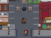 Stranger Things : un jeu 8-bits mobile en attendant la saison 2