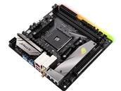 Une carte mère Mini ITX Strix B350-I Gaming pour Ryzen (AM4) chez ASUS