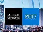 La conférence Connect(); 2017 de Microsoft se tiendra du 15 au 17 novembre