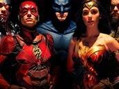 Justice League promet une équipe, une dose de Superman, pas mal de destruction