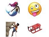 Twitter supporte déjà les nouveaux emojis d'Apple