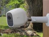 Netgear dévoile sa caméra Arlo Pro 2, avec des vidéos en 1080p