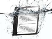 """Une liseuse Kindle Oasis de 7"""" étanche chez Amazon, dès 249,99 euros"""